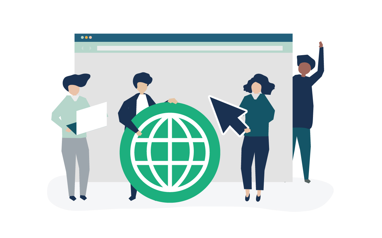 Wie bekommt man eine Domain? In 3 Schritten zu deiner Wunsch Domain