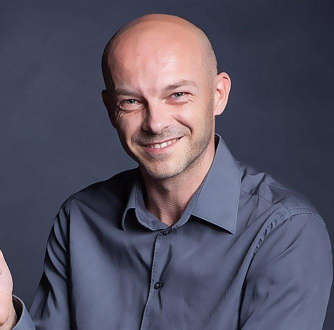 Martin Pauser
