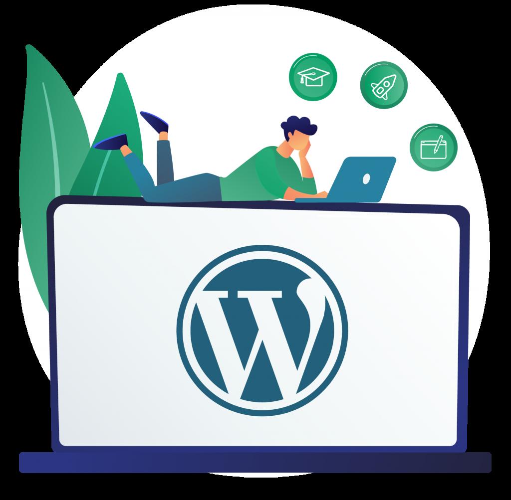 Wordpress Coaching