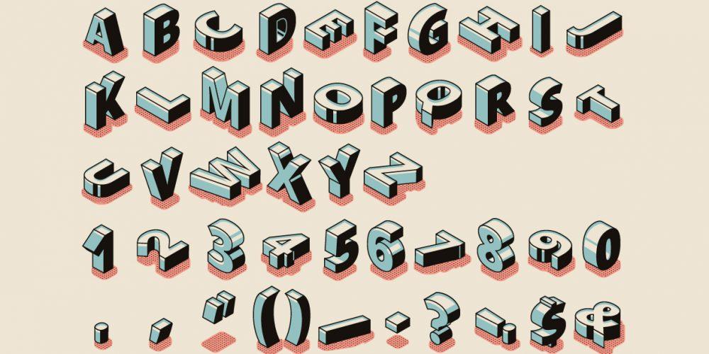Top 10 Google Fonts